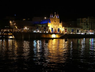 Malta festivals and traditions
